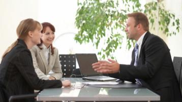 B-Open HR service meeting