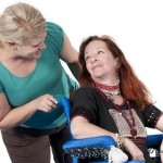 Personal assistance with a local touch