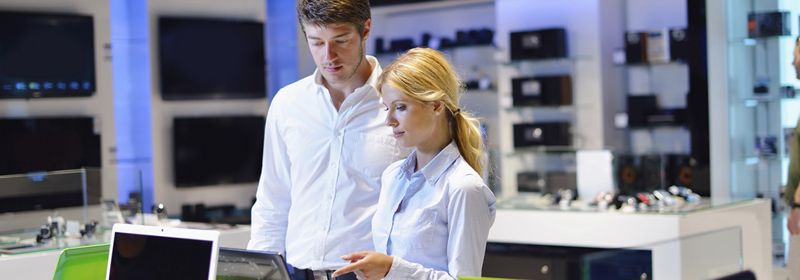 Want to grow your retail sales in Scandinavia?