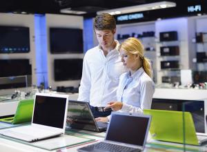 Computer Retail Sales - B Open Nordic