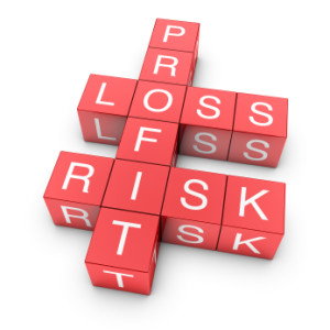 Profit, loss and risk crossword