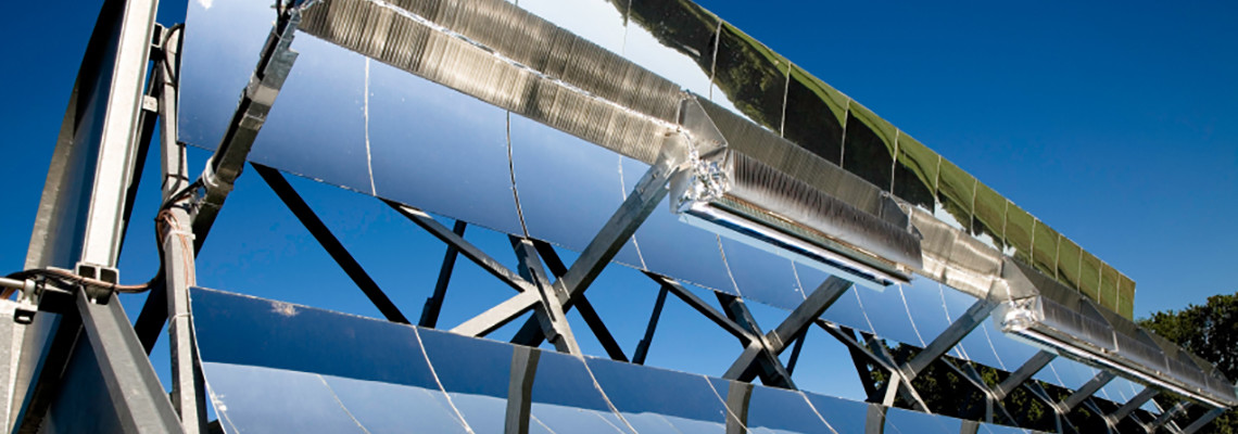 Cleantech opportunities in new markets