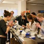 AFCA Taste of Harvest hos EspressoSpecialisten i södra Stockholm